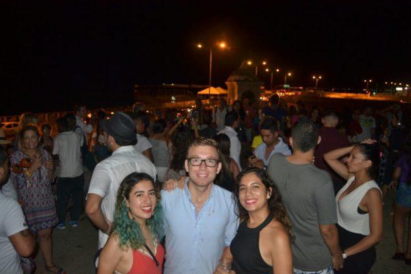 Rumba en Chiva